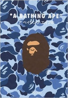 A Bathing Ape By Nigo Hardcover