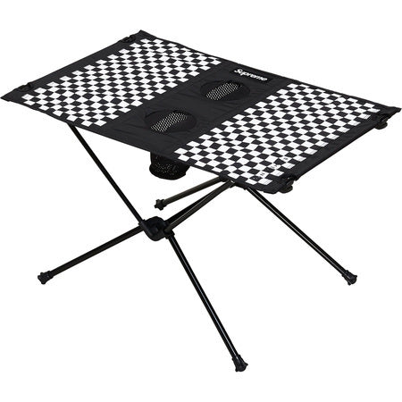 Supreme Helinox Ultralight Table Packable