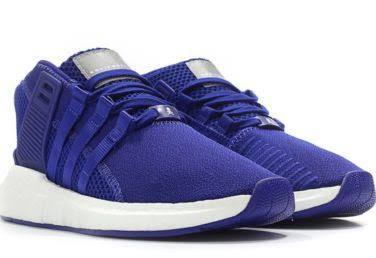 MASTERMIND WORLD ×ADIDAS EQT SUPPORT 93/17 MMW MYSTERY INK BLUE