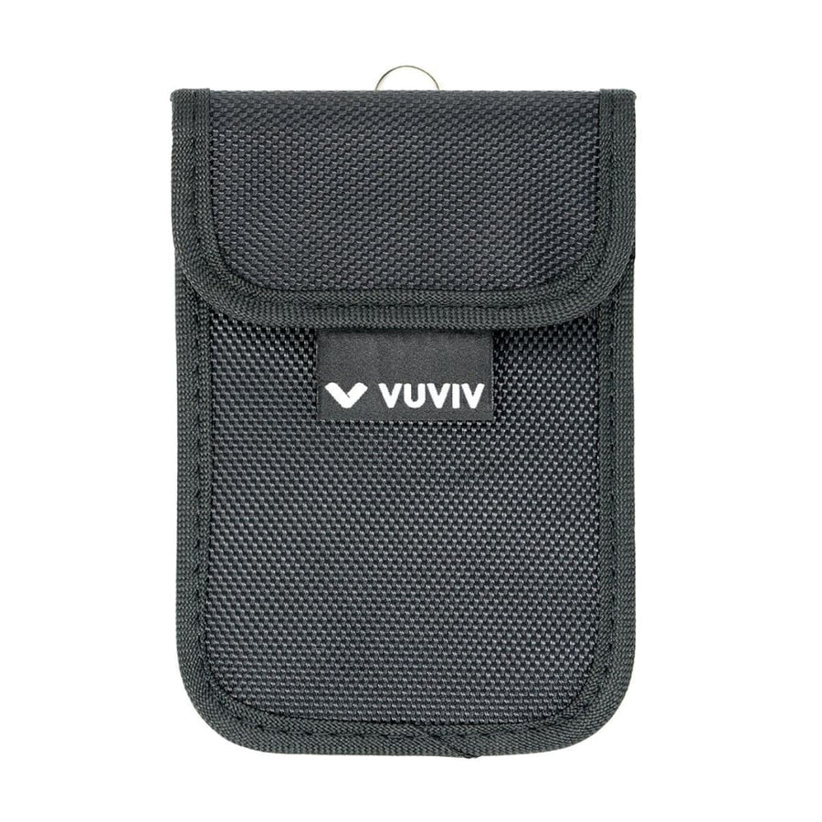 Rfid Shielded Carrying Pouch Accessory