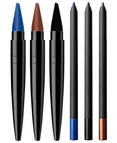 Eyeliners et crayons pour yeux