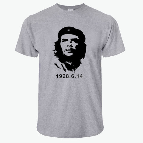 Guevara Mens Cotton T Shirt