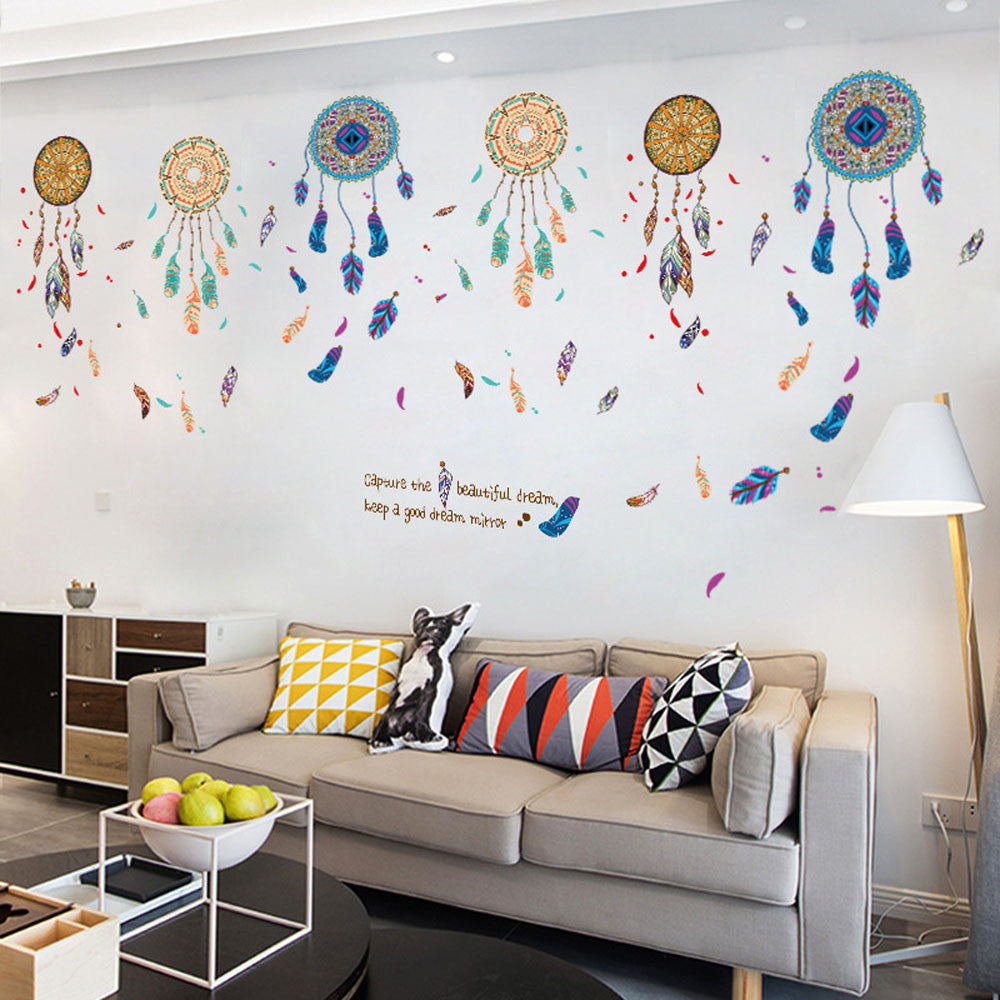 wall stickers home decor retro children posters wall decals wall stickers home decor living room