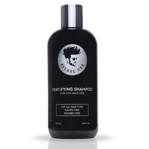 Fortifying Shampoo For Men (11.8 oz)