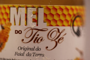 Portuguese Azorean Pure Honey Gift Size 120 Gr
