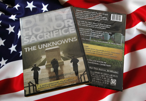 'The Unknowns' DVD