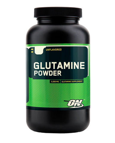 Glutamine Powder - 60 serv.