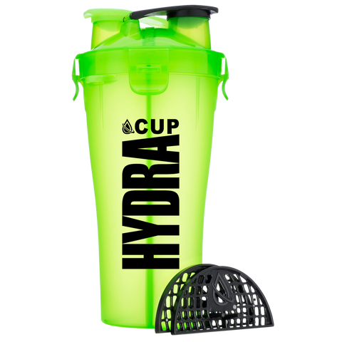 Hydracup -  Electric Lime