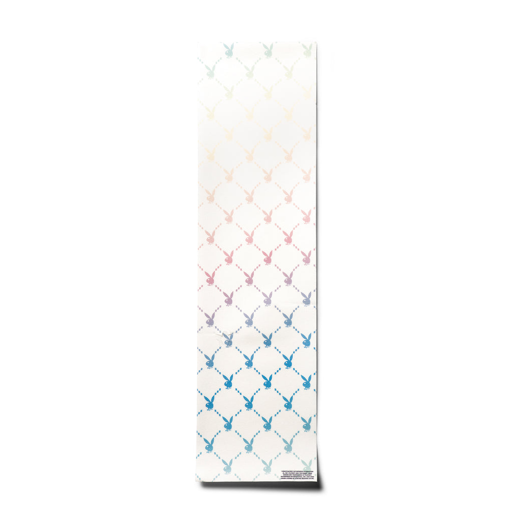 Rabbit Head Grip Tape - Clear
