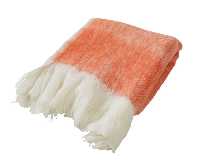 Canille Throw
