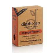 DINDI NATURALS BOXED SOAPS ASSORTED SCENTS