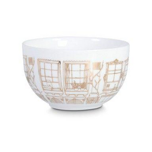 Eye Spy Design Cereal Bowl