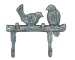 Love Birds Wall Hook