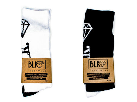DIAMOND SOCK PACKAGE