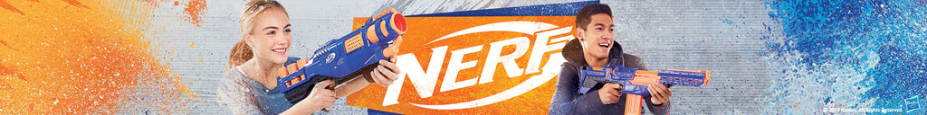 Nerf - Hasbro Authorised Seller