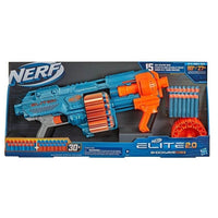 Nerf Elite 2.0 Shockwave Rd-15 Blaster Nerf