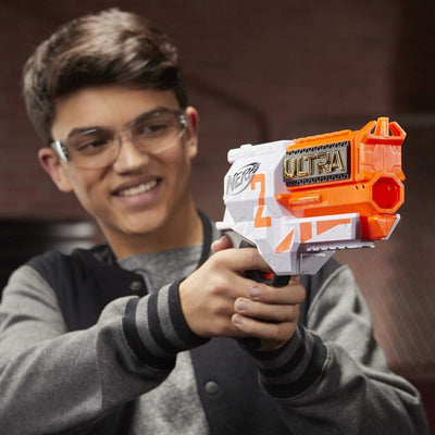 Nerf Ultra Two Motorized Blaster Nerf