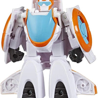 Transformers Playskool Heroes Rescue Bots Academy Blades The Flight-Bot Converting Toy