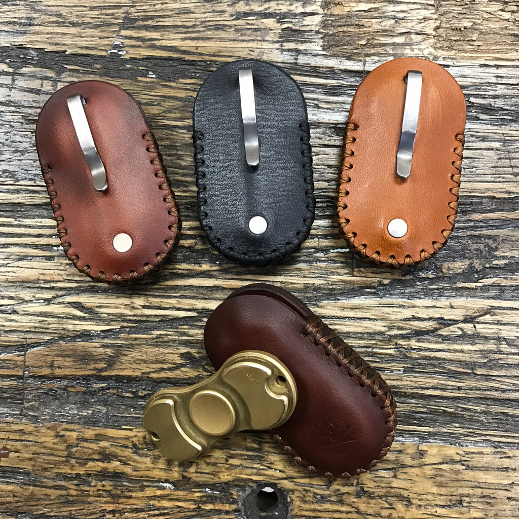 Torqbar Pocketclip Sheath