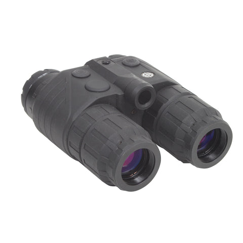 Sightmark Ghost Hunter 1x24 Night Vision Goggle Binoculars Kit