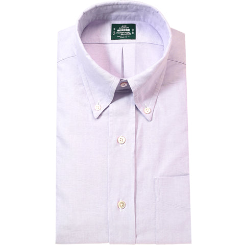 Purple cotton shirt