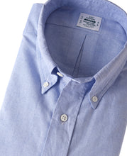 Load image into Gallery viewer, Blue cotton shirt