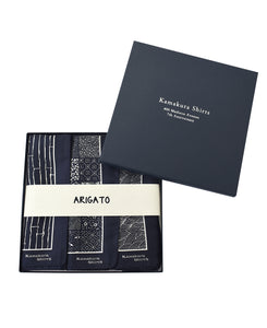 Pocket square set