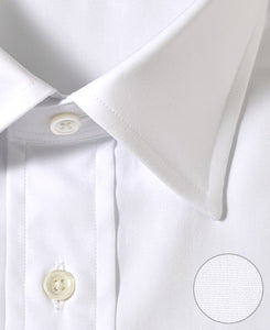 Close up of white shirt