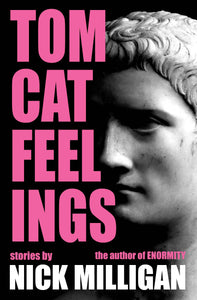 Tomcat Feelings (signed by author)