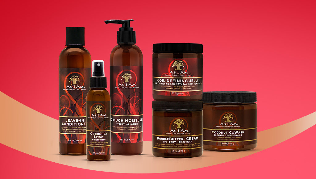 How to maintain good natural hair moisturizer daily