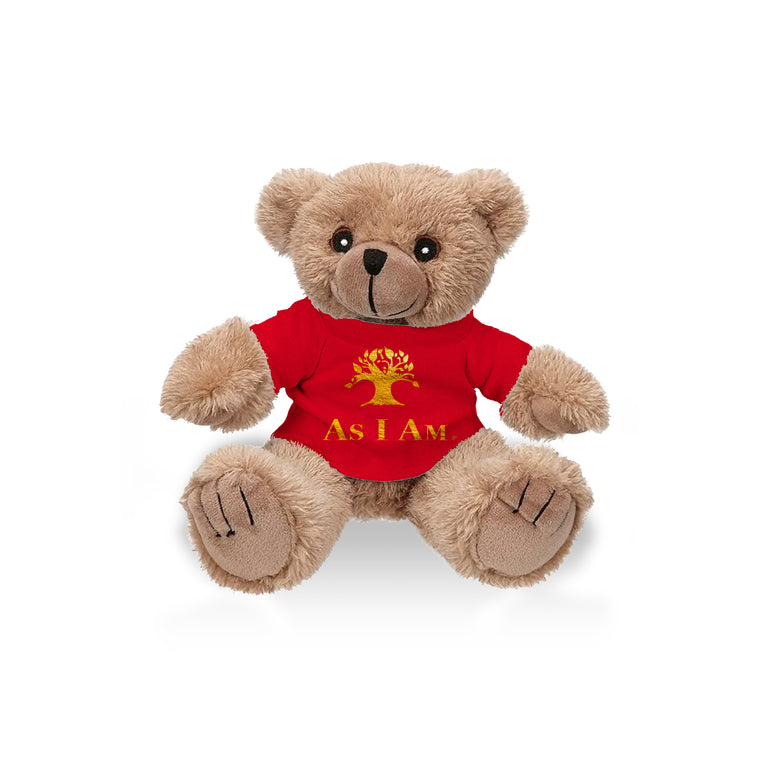 As I Am Teddy Bear