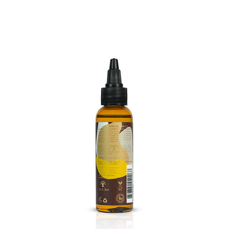 Pure Oils Virgin Argan Oil