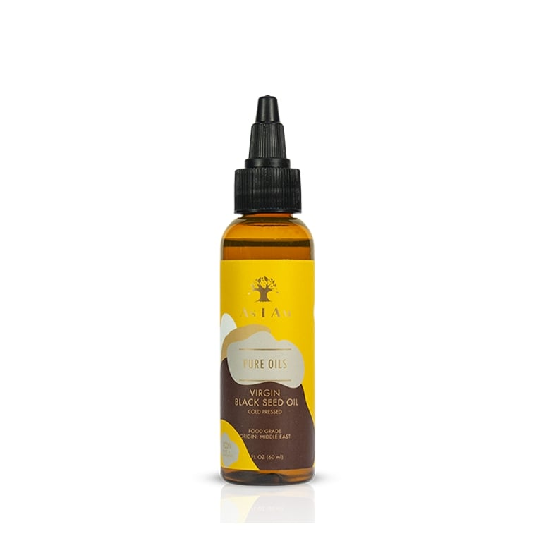 Pure Oils Virgin Black Seed Oil