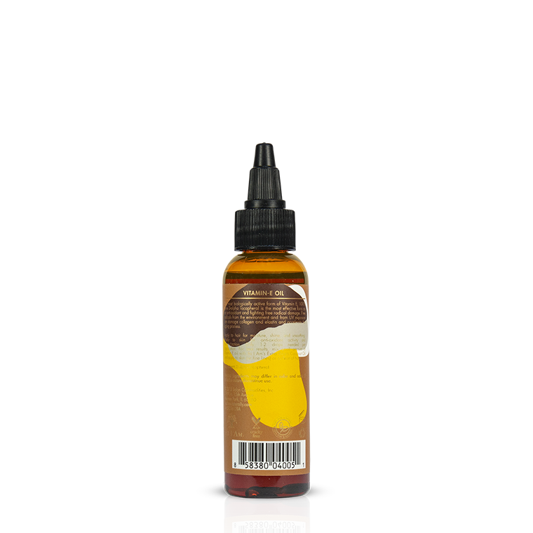 Pure Oils Vitamin E Oil