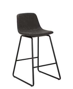 Savilla Modern Minimal Counter Stool