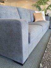 side of 3.5 seater sofa