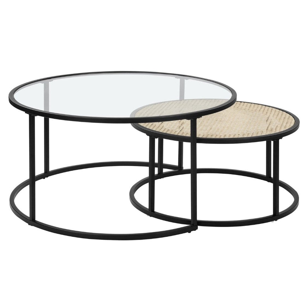 Peso Occasional Table set