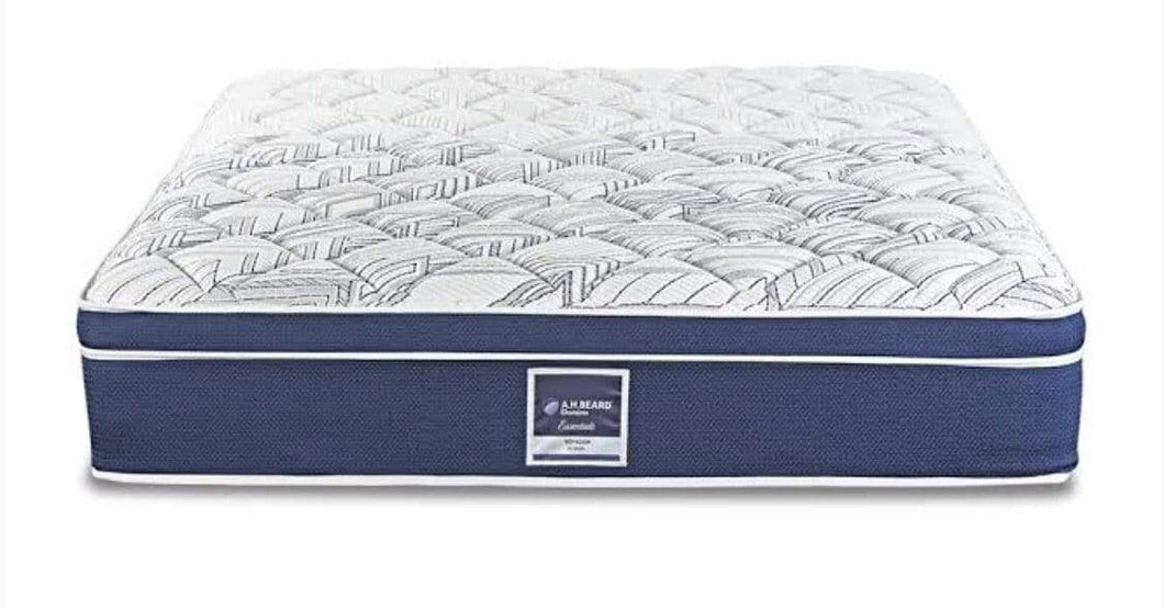Zero Gravity Plush Pillowtop Mattress