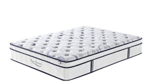 Regal Splendour mattress with Wool and Memory Foam Top and 5 Zone Pocket Spring