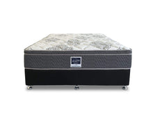 A.H Beard Active Queen Mattress and base with Medium Pocket Spring
