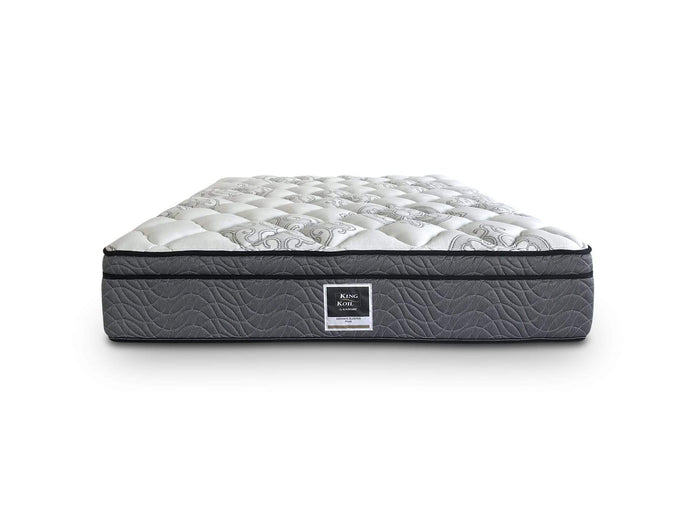 A.H Beard King Koil Advance Sleep Plush queen Mattress
