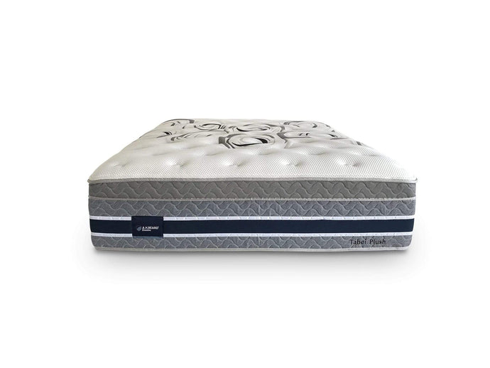 A.H Beard Luxury queen Mattress with Pocket Spring Tapei