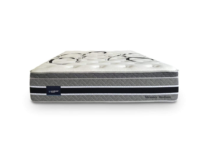 A.H Beard Messner Luxury queen Mattress with Pocket Springs