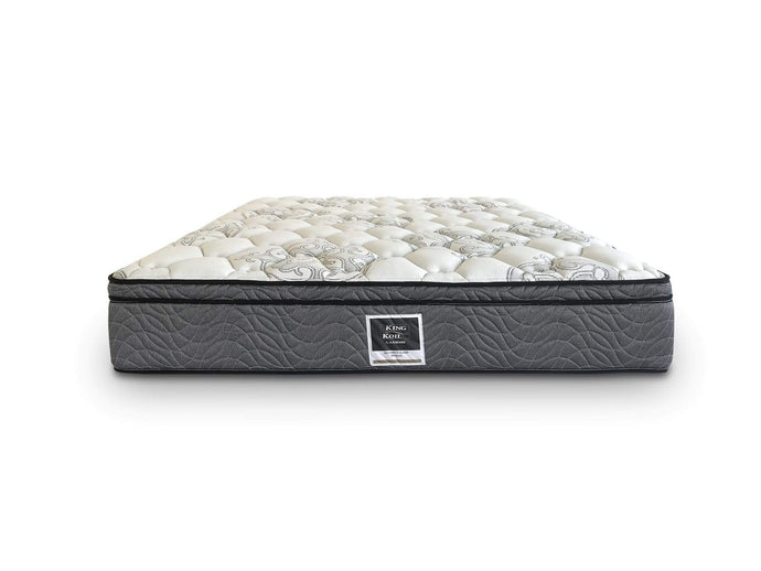 A.H Beard King Koil Advance Sleep Medium Mattress