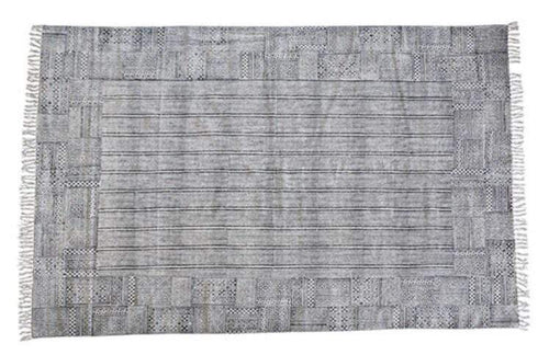 Collage Edge Rug