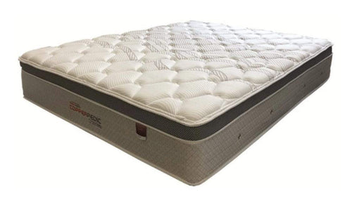 Therapedic Copperpedic Hourglass Back Support Mattress