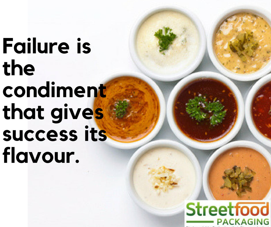 How to Identify Successful Street Food Business Owner