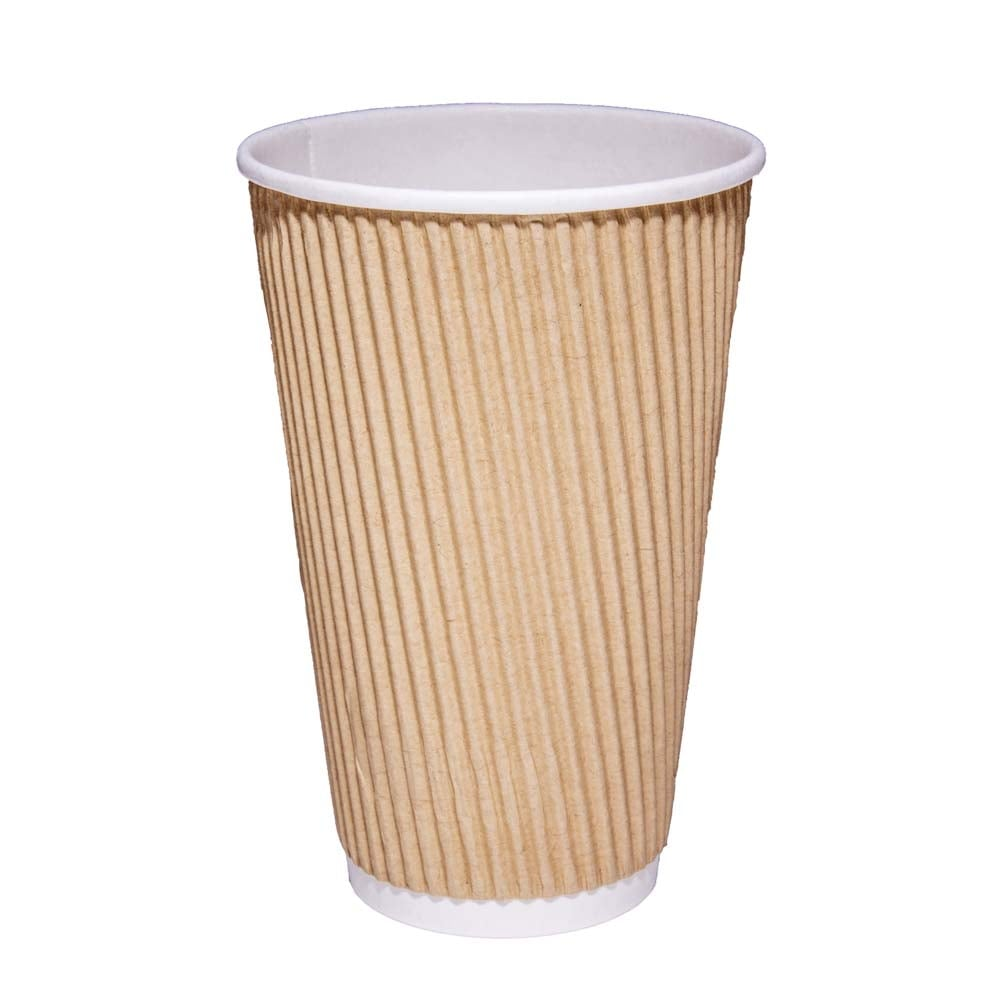 16oz-ripple-paper-cup-brown-streetfoodpackaging