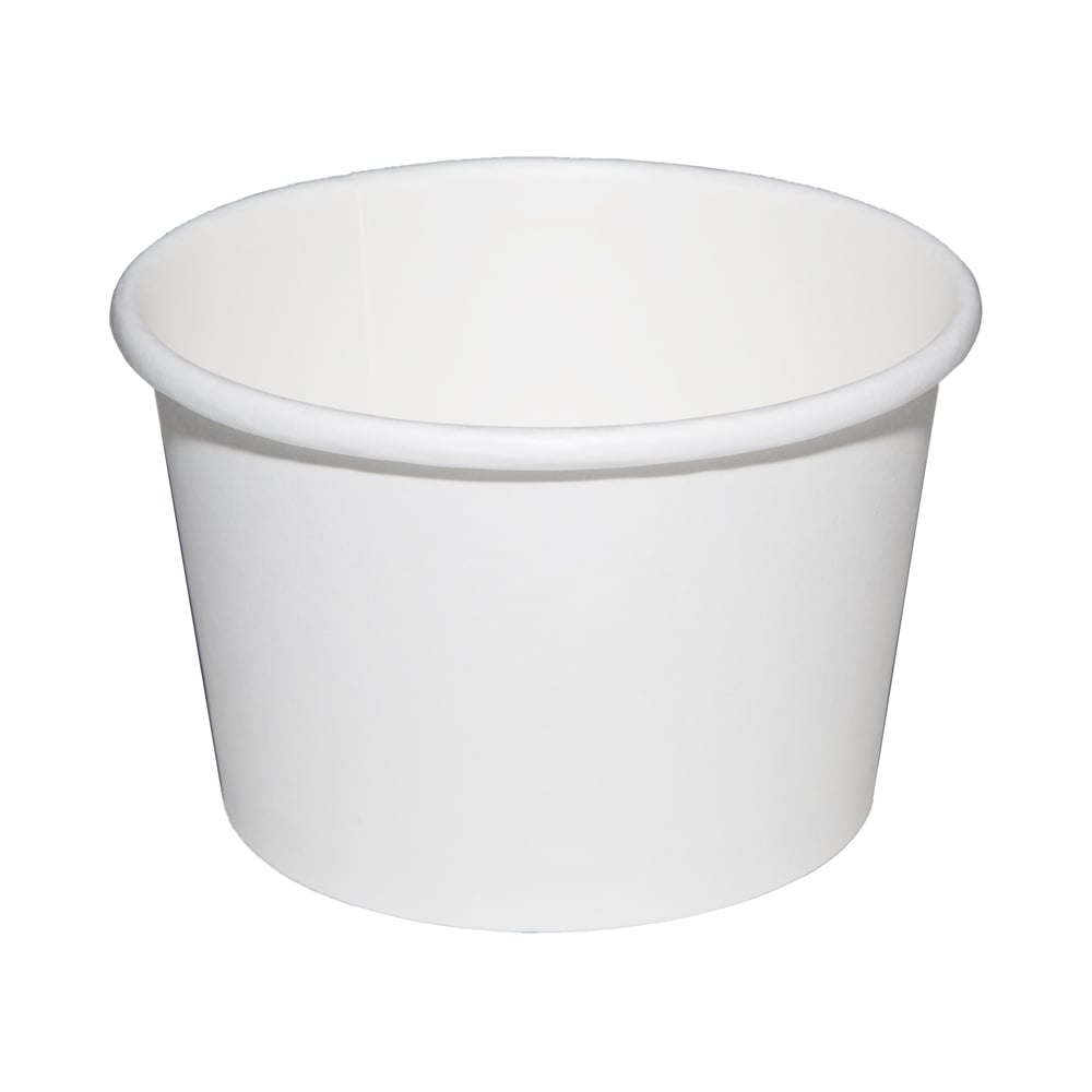 8ox Soup container cup pot  for soup essentials