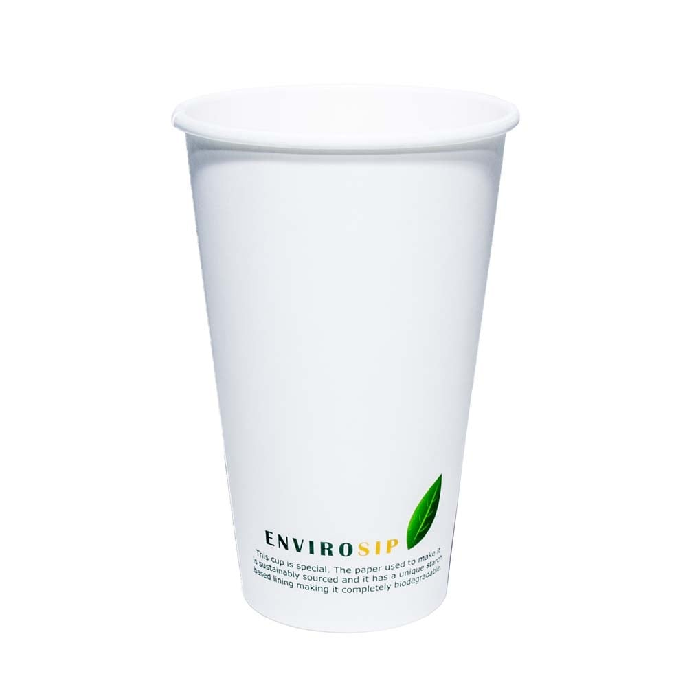 16oz cups biodegradable